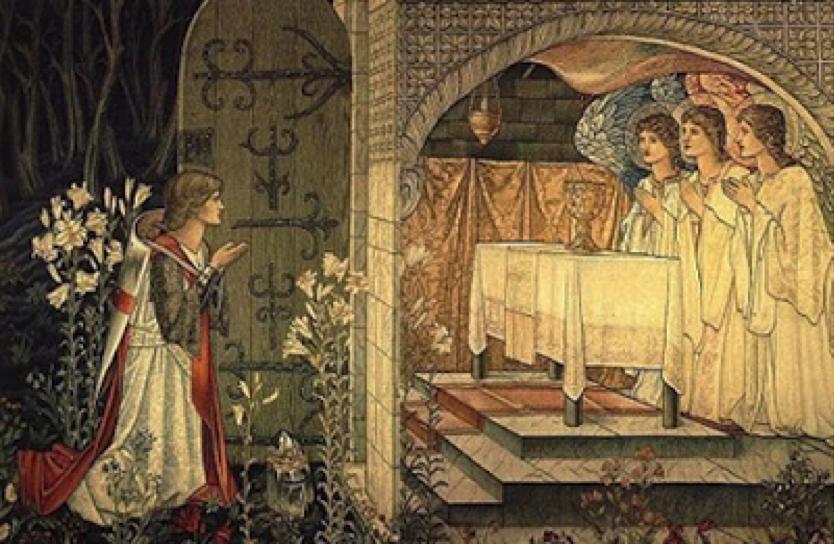Re Artù e i Cavalieri della Tavola Rotonda nella letteratura per ragazzi
