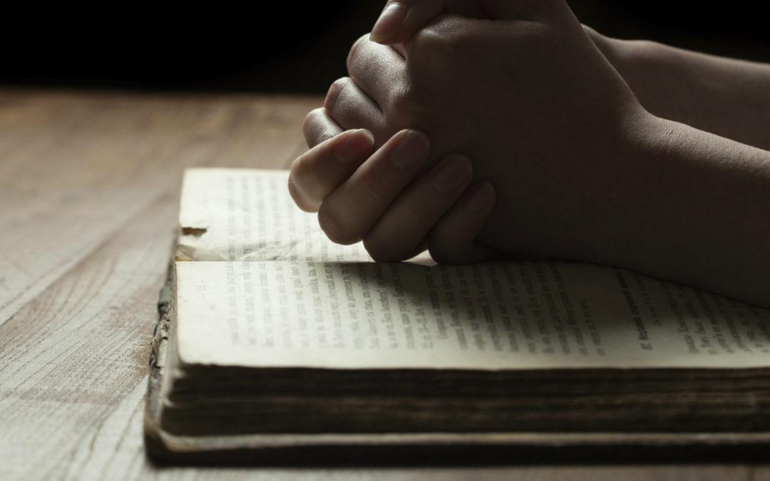 Il tempo della preghiera: come pregare sempre?
