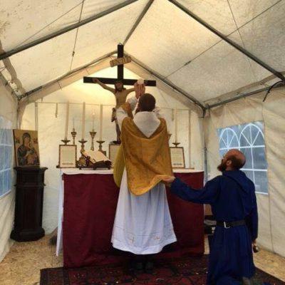 The Benedict Option: l'«opzione Benedetto». Una proposta per la sopravvivenza del Cristianesimo