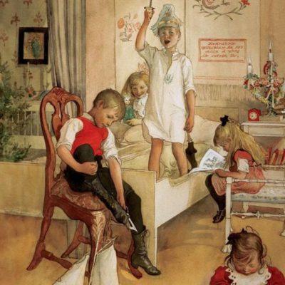 Narrare storie ai bambini