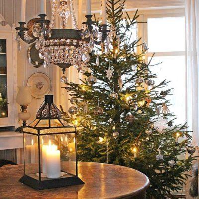 Come decorare l'albero di Natale? 9 regole per non sbagliare
