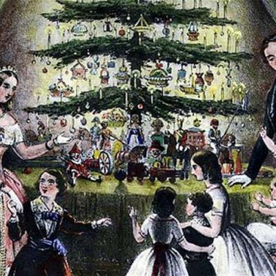 L'albero di Natale: storia, significato, tradizioni
